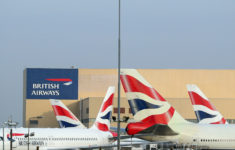 12 Year-Old Boy Breaches the Security of Heathrow Airport and Gets on a British Airways Plane Without Documents