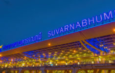 Airports of Thailand PCL becomes the most expensive airport operator in the world