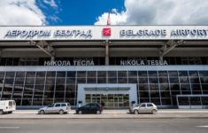 French company Vinci Airports wins concession for the Belgrade airport