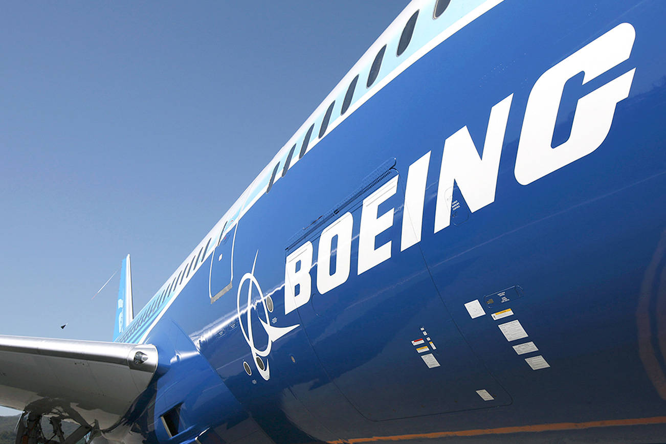 boeing awarded with contract worth 9 2 billion usd for new us air