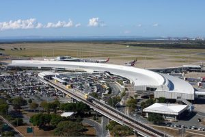 Brisbane International Airport