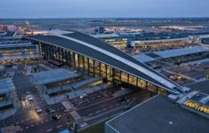 Canadian and a Danish pension funds acquired majority share in Copenhagen Airports