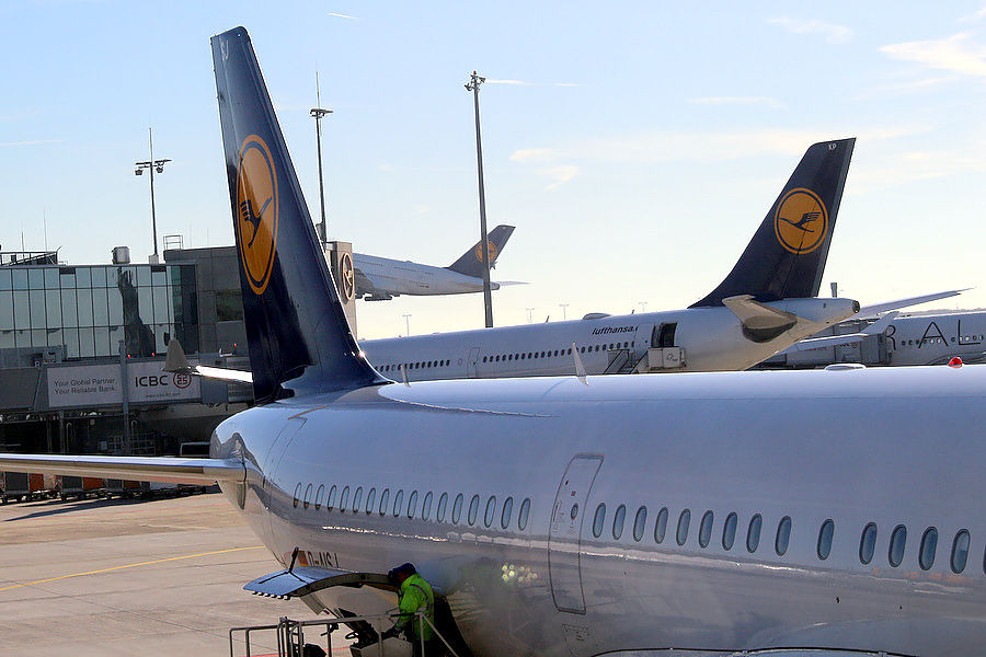 Security personnel announces major strike at 8 German airports | International Flight Network