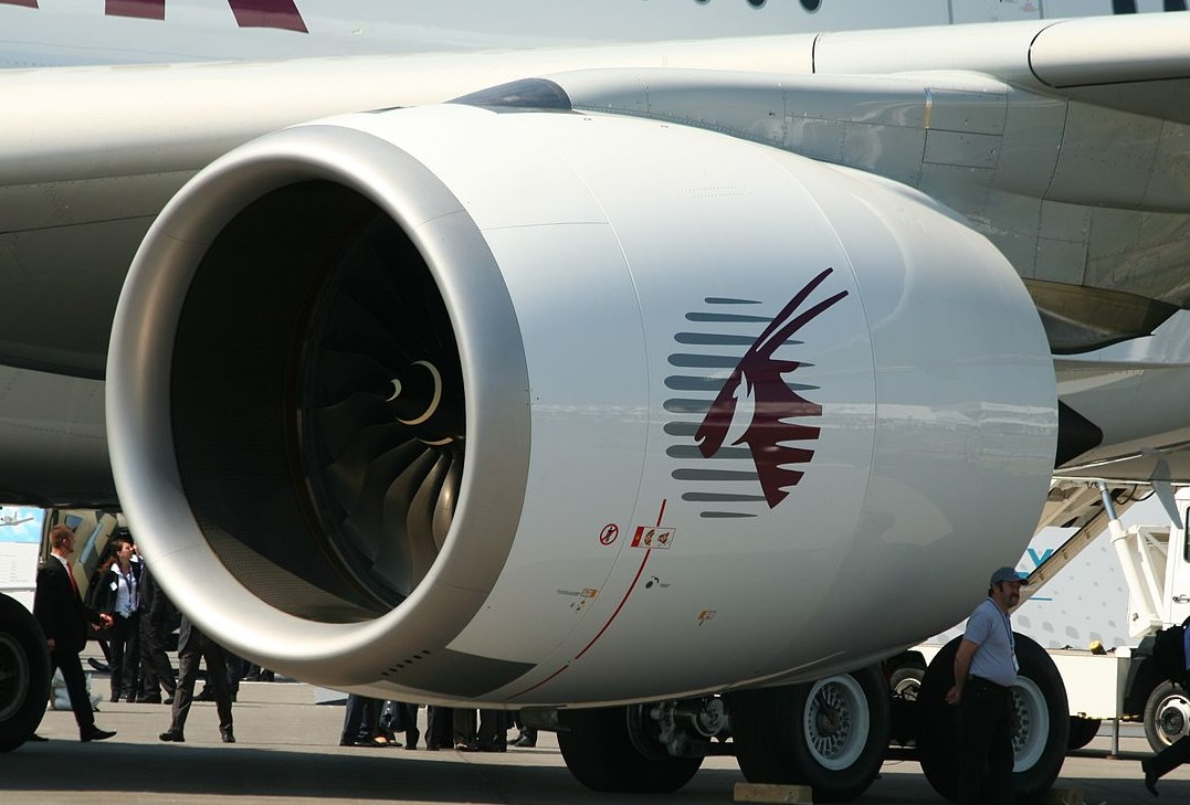 EASA Instructed Airlines To Replace The Rolls-Royce Trent