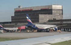 Russian airport Baikal plans construction of international terminal by 2024