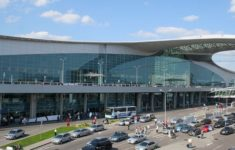 Sheremetyevo retained the status of most dynamic airport in Europe
