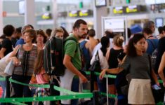 Passengers face new security screening procedures on all US-bound flights