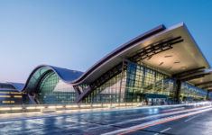 From Doha to Singapore, These are the 5 Best Airports in the World