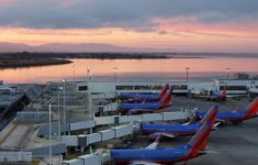 Several dozen flights at New Zealand's airport Oakland were cancelled after fuel leakage