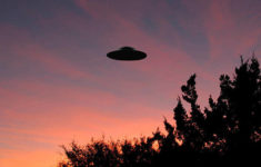 The Former Director of the Pentagon Program on UFOs Tells Us What They Discovered