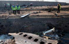 63 Canadians Die In Boeing Plane Crash In Tehran