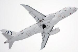 ADRIA Airways SSJ100