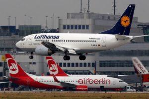Air Berlin bankruptcy