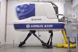 Airbus A320 training