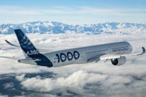 Airbus sales