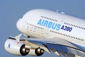 Airbus spider silk