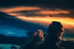 Airtraffic emissions