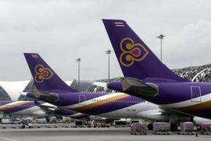 Aviation safety in Thailand