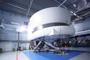 BAA Training simulator