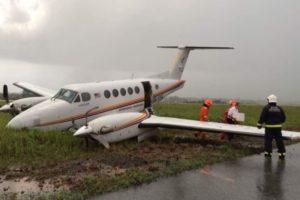 Beechcraft King Air 250 crash