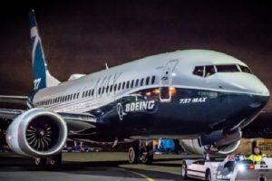 Boeing 737max8