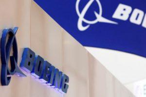 Boeing deal