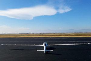 Bye Aerospace tested