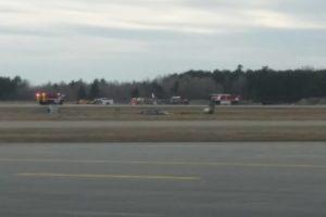 Cessna 152 crash