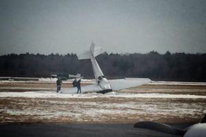 Cessna 172S Skyhawk SP crash