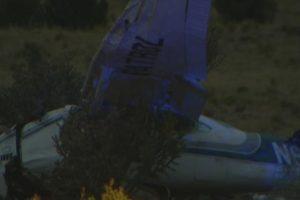 Cessna 182 crashed