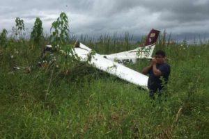 Cessna 182P Skylane crash
