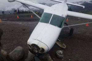 Cessna 208B Grand Caravan crash