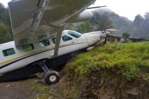 Cessna 208EX Grand Caravan crash
