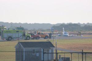 Cessna 420B plane crash