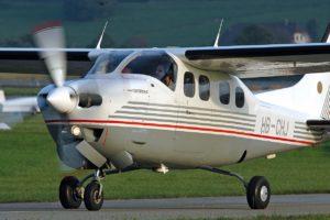 Cessna P210N