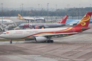 China airtraffic golden week
