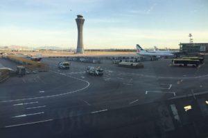 Chinese airport