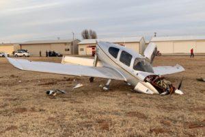 Cirrus SR22 crash