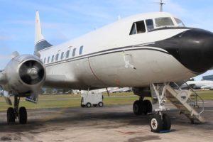 Conquest Air Cargo C-131