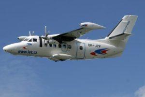 Czech aircraft