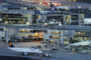 EU airport