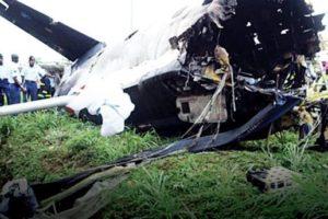 Embraer EMB-120ER crash