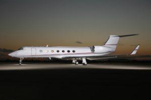 Gulfstream V 2004