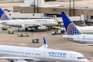 Houston main airports