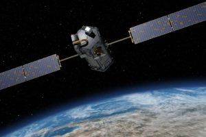 IMAGE satelite