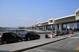 Italian airports