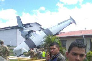 Let L-410UVP-E3 crashed