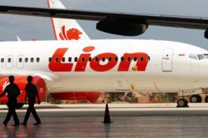 Lion Air's Boeing 737 MAX8
