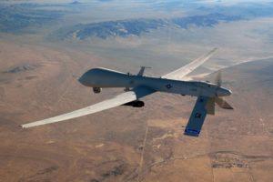 MQ-1 Predator drones