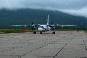Mendeleyevo Airport